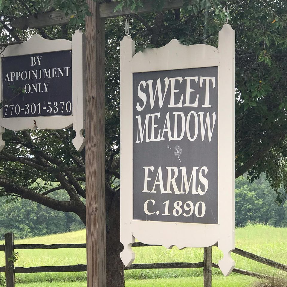 Roof and Canopy Cleaning for Sweet Meadow Farms