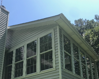 Residential Window Cleaning in Atlanta, GA