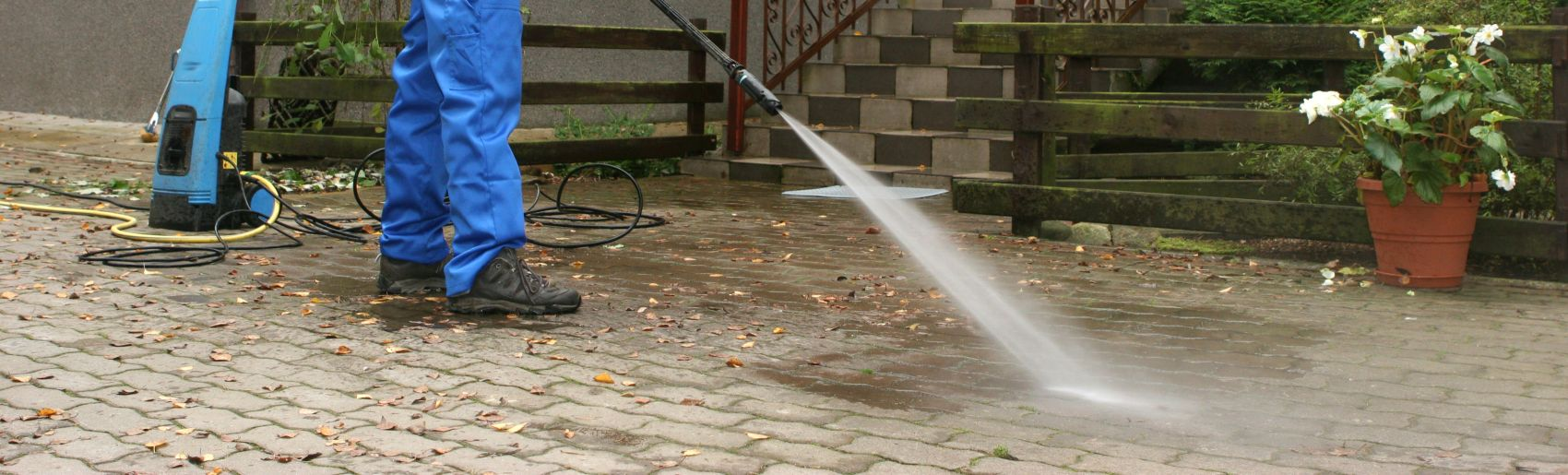roswell pressure washing